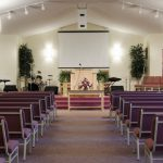 Small Church Stage Lighting Ideas