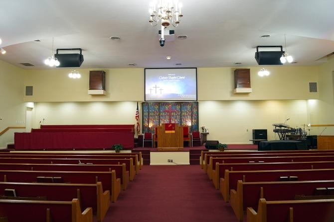 Big Lighting Ideas For Small Churches Christian Music