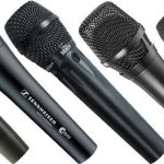 Which Microphone Is Right For Your Pastor?