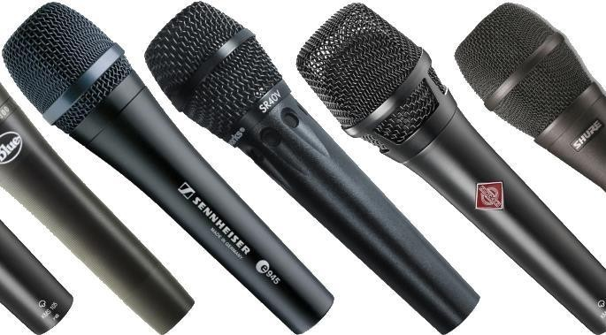 which is the right microphone for a pastor christian music small church sound and lighting ideas. Black Bedroom Furniture Sets. Home Design Ideas