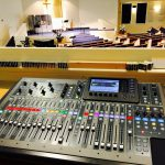Tips For Training Your Church Sound Ministry