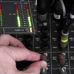 How To Set Gain On Your Small Church Sound Mixer